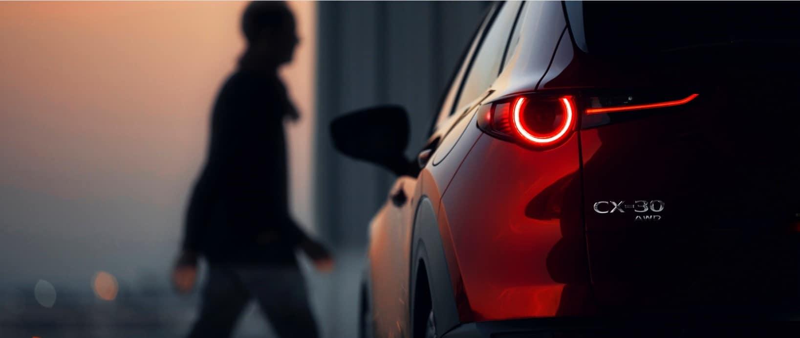 2020 Mazda CX-30 Safety for sale near White Bear Lake, MN
