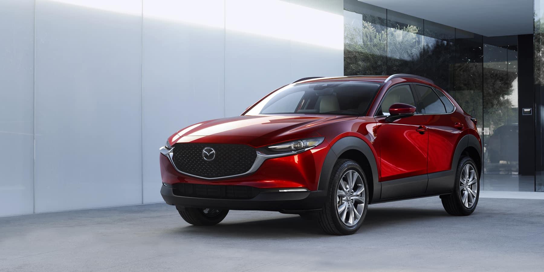 2020 Mazda CX-30 for sale near White Bear Lake, MN