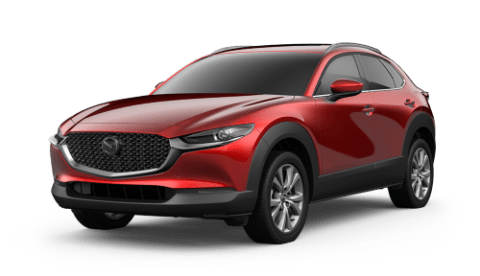 2020 Mazda CX-30 Premium for sale near White Bear Lake, MN