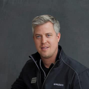 Brett Hesketh
