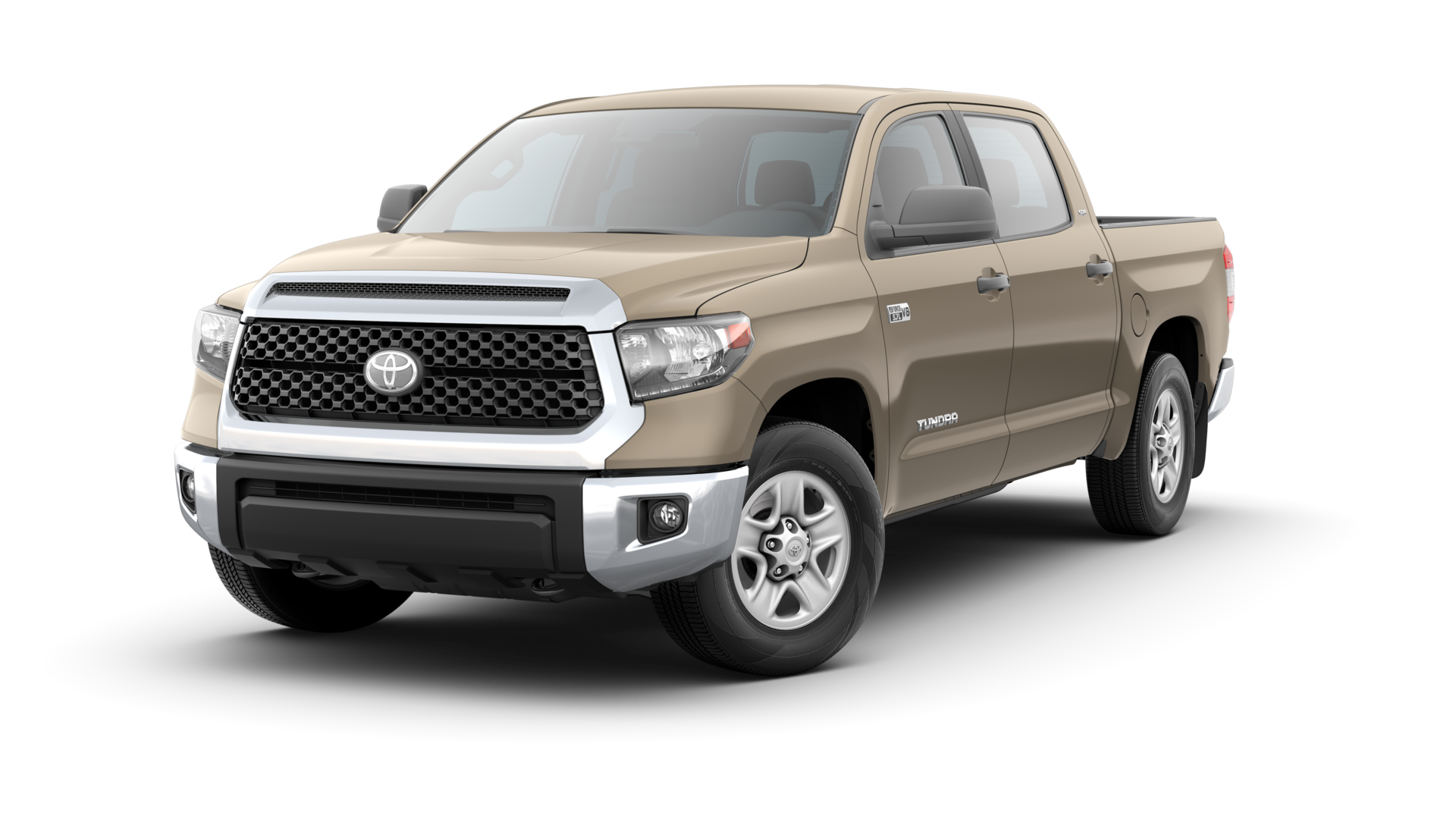 19 Tundra SR5 Tan_Jelly Bean
