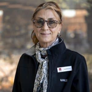Patricia Whitehouse