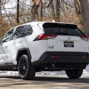 2020 RAV4 LE Twin Cities Auto Show