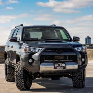 2020 Toyota Tacoma Minneapolis Auto Show