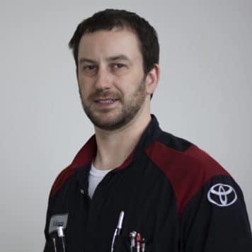 Adam Thesing