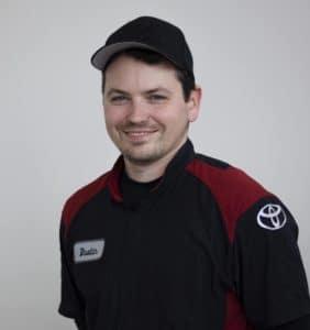 Dustin Mcmahon