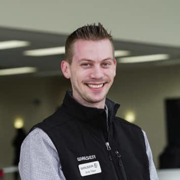 Erik Tiller