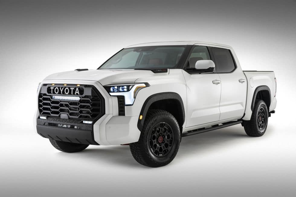 2022 Toyota Tundra Full-Size Truck for sale at Walser Toyota in Bloomington, MN