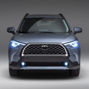 2022 Toyota Corolla Cross for sale near Rosemount, MN
