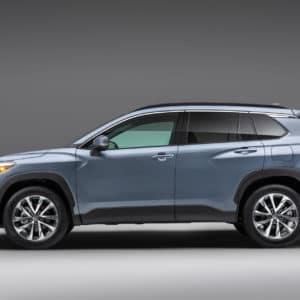 2022 Toyota Corolla Cross for sale near Maplewood, MN