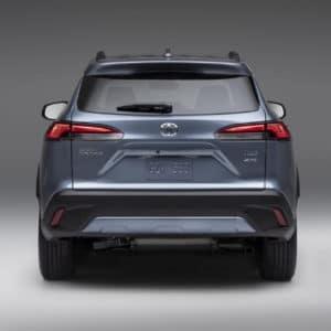 2022 Toyota Corolla Cross for sale near Lakeville, MN