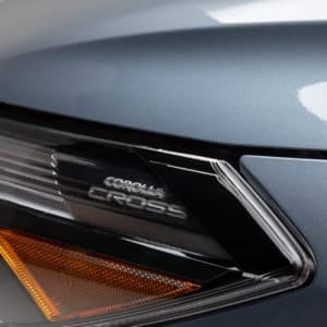 2022 Toyota Corolla Cross for sale near New Hope, MN
