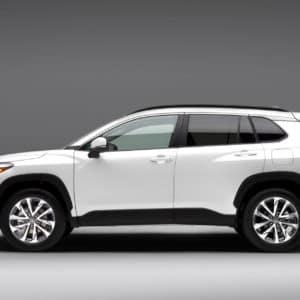 2022 Toyota Corolla Cross for sale near Oakdale, MN
