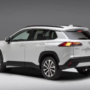 2022 Toyota Corolla Cross for sale near Shakopee, MN