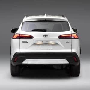 2022 Toyota Corolla Cross for sale near Saint Louis Park, MN