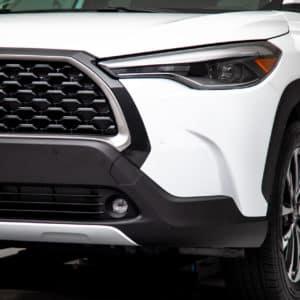 2022 Toyota Corolla Cross for sale near Brooklyn Park, MN