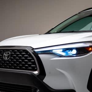 2022 Toyota Corolla Cross for sale in Bloomington, MN