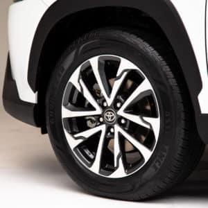 2022 Toyota Corolla Cross for sale near Brooklyn Center, MN