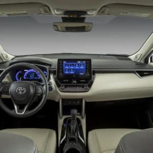 2022 Toyota Corolla Cross for sale near Richfield, MN