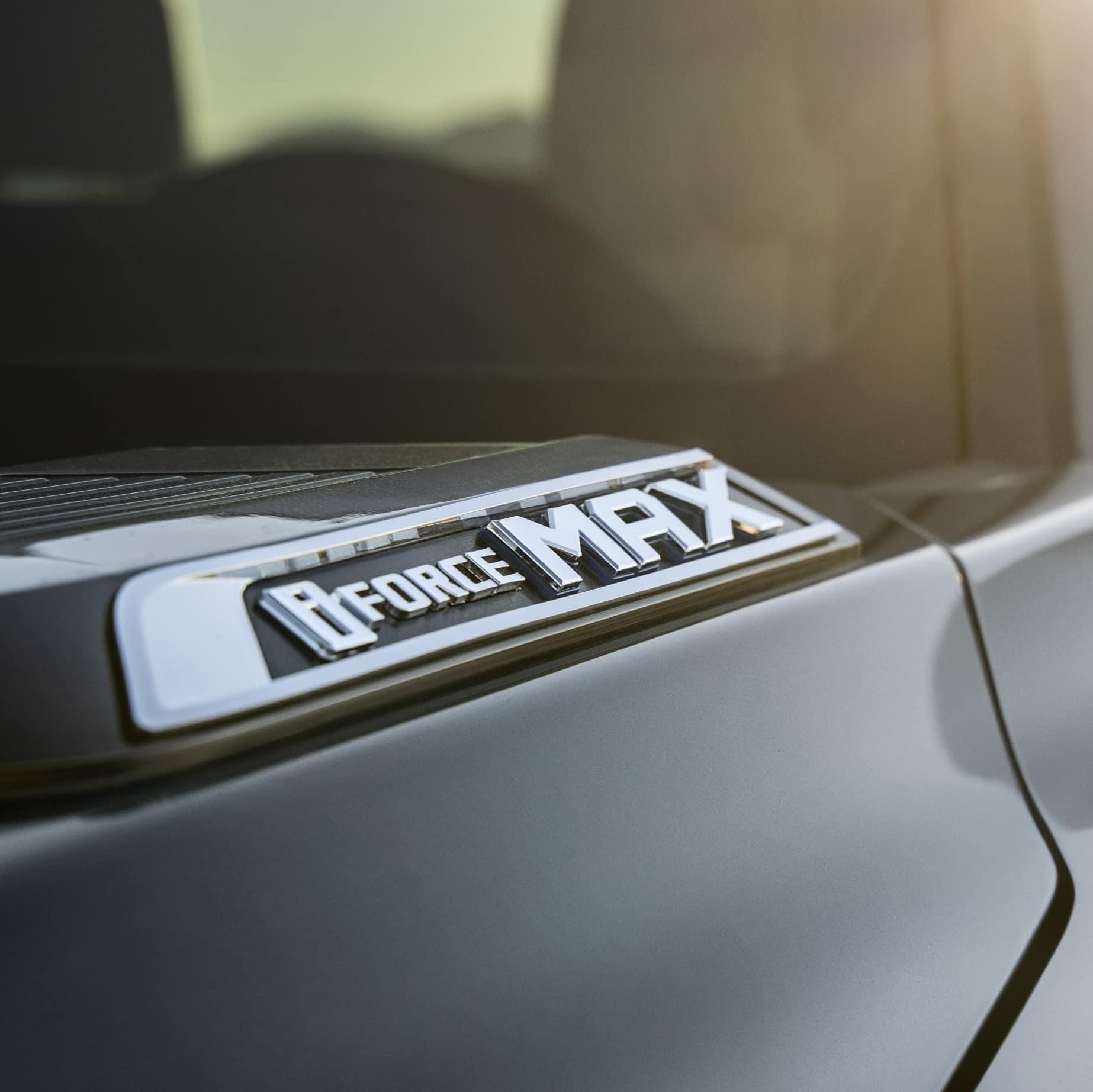 2022 Toyota Tundra Engine Options