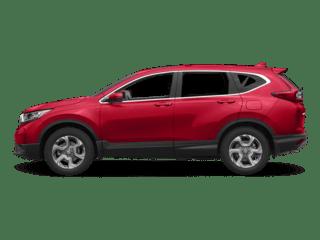 CA-Honda CR-V