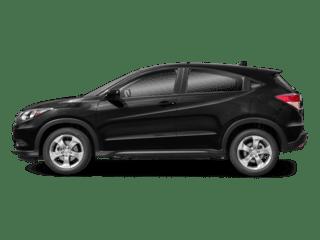 CA-Honda HR-V