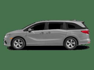 CA-Honda Odyssey