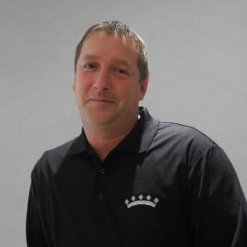 Brad McConnell
