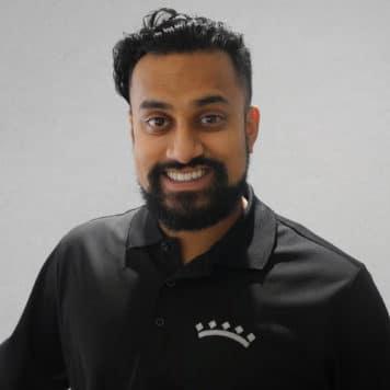 Sanjay Narine