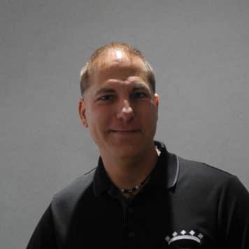 Ian Popowich