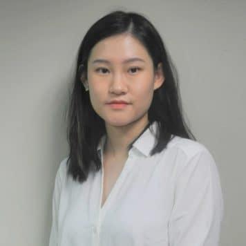 Ella  Zhai