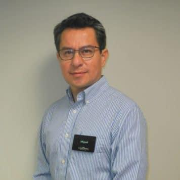 Miguel Cisneros