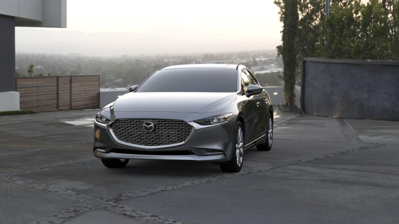 picture of 2020 Mazda3
