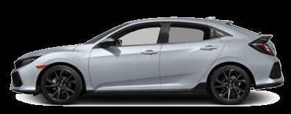 model-box-civic-hatchback