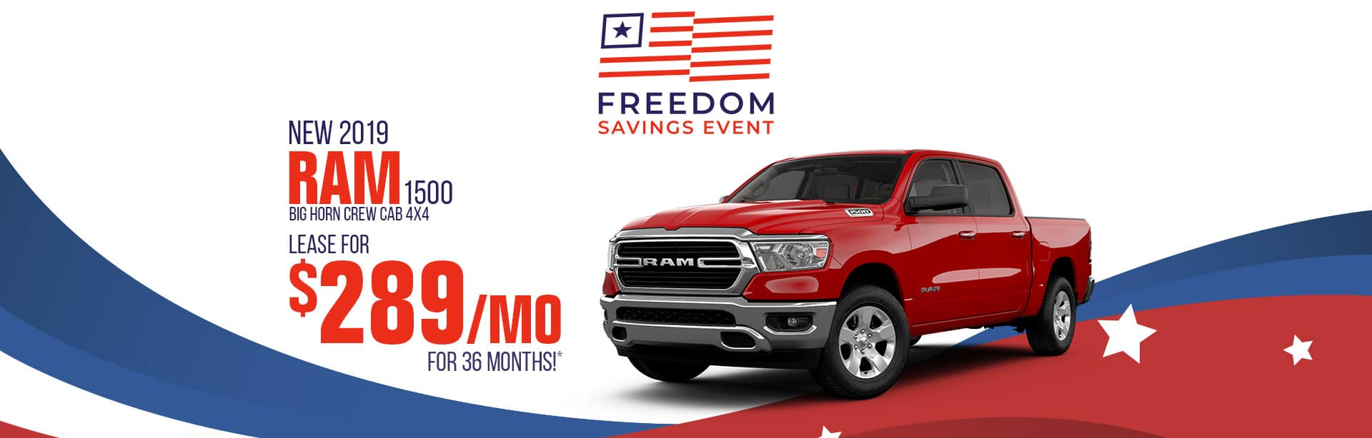 Save on a New RAM 1500 Near Terre Haute, Indiana