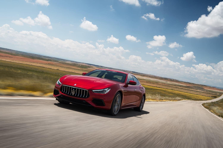 Maserati 0 60 >> 2019 Maserati Ghibli 0 To 60 Mph Times Zeigler Maserati Of
